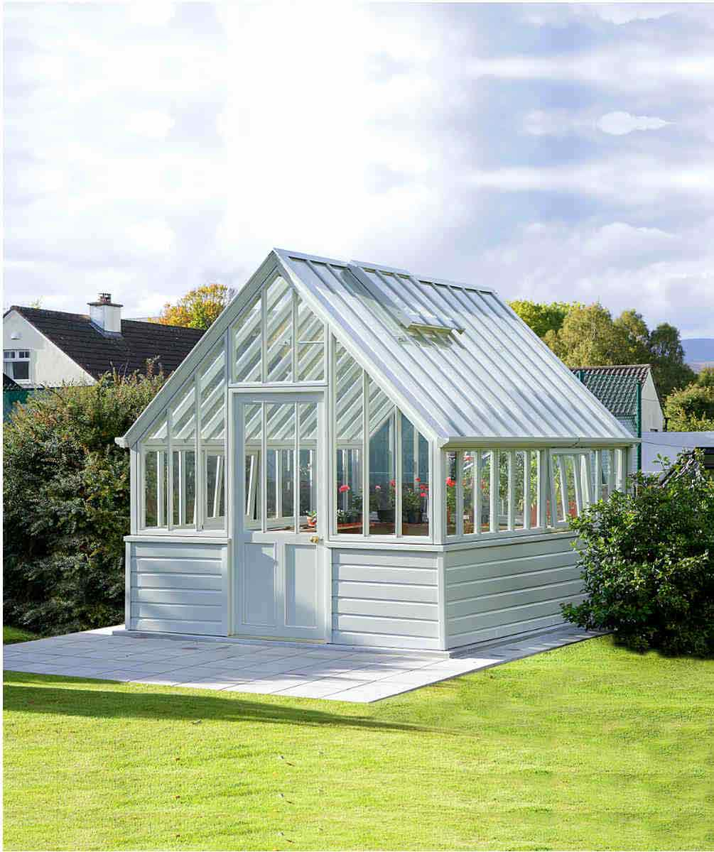 Norman Pratt Conservatories