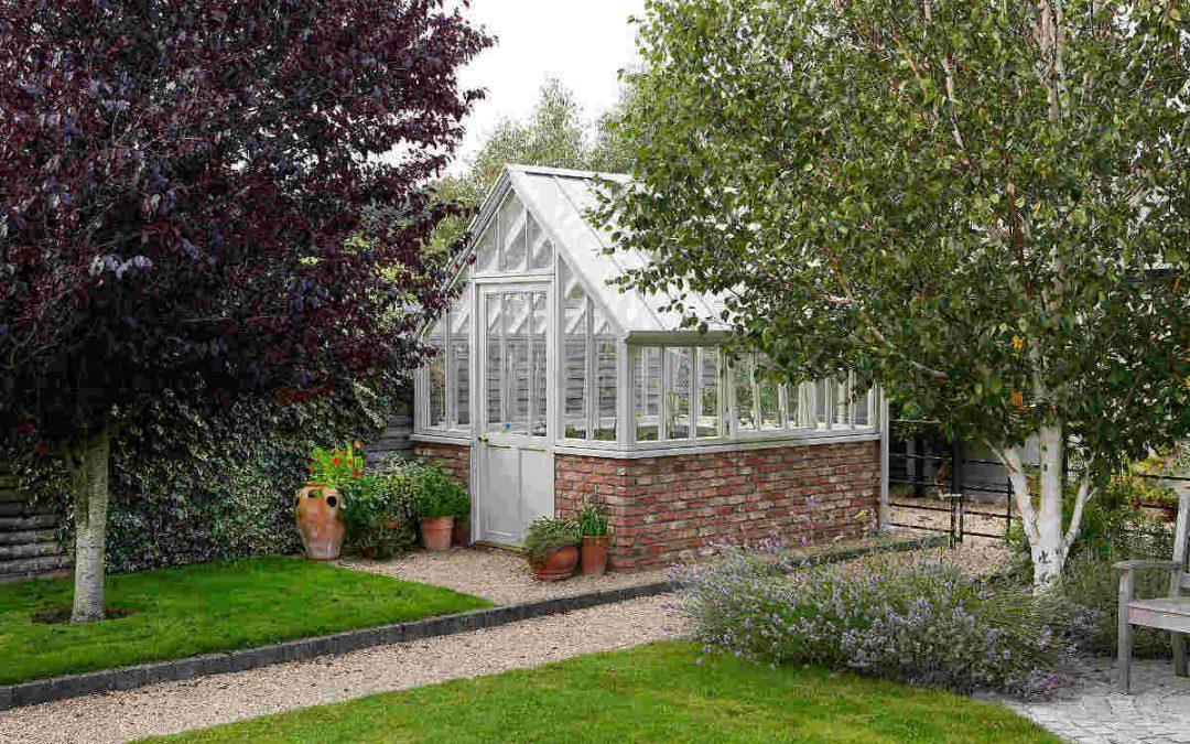 Victorian Planthouse